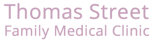 Thomas Street Family Medical Clinic