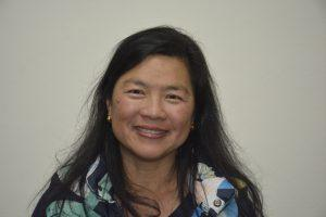 <strong>Dr Debbie Yiap</strong>